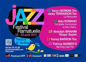 Festival De Ramatuelle : le 26e jazz festival de ramatuelle programmation toutelaculturele 26e jazz festival de ~ Medecine-chirurgie-esthetiques.com Avis de Voitures