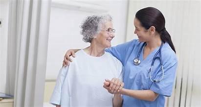 Patients Going Nurse Patient Nursing Extra Mile