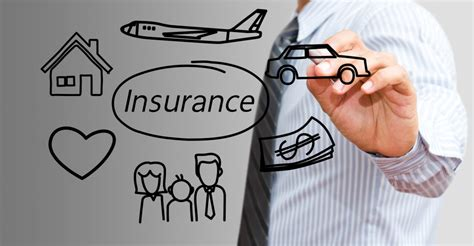 Insurance On by The Variety Of Insurance Products And Why They Are Important