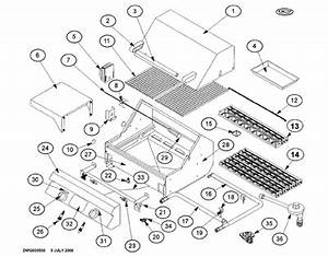 Dcs Grill Wiring Diagram : dcs 24 grill stainless briquette radiant support replacements ~ A.2002-acura-tl-radio.info Haus und Dekorationen