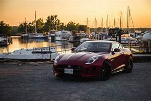 Review  2017 Jaguar F