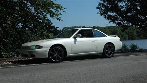 1995 nissan 240sx jdm 1995 nissan 240sx 32 possible trade 100512595 custom
