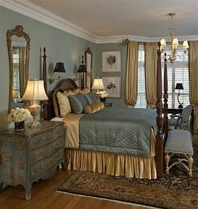 Traditional Master Bedroom Decorating Ideas | 78 ...