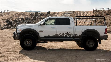 Aev Prospector Xl by Aev Dodge Ram Prospector Xl The Of Trucks