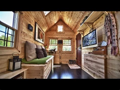 pictures of tiny houses to live in how to live mortgage free tiny house youtube