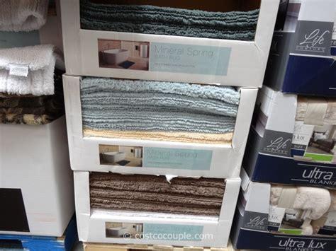 costco bath mat mineral bath rug