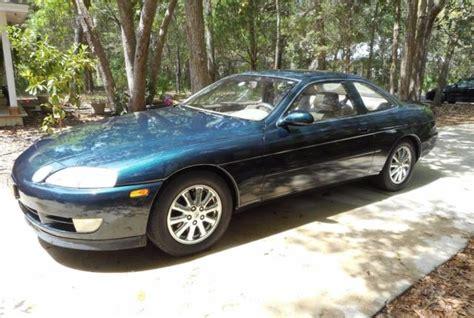 old lexus coupe beautiful classic lexus sc400 1993 two door coupe v8