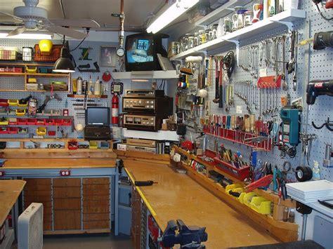 Garage Organization Workshop Tools by 029 Workshop Tips Garage Workshop Basement Workshop