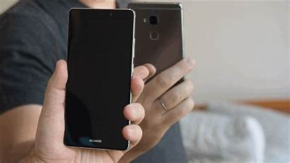 Huawei Mate Phone Scanner Androidcentral Fingerprint Oneplus