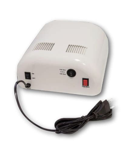 Lada 36 Watt Per Unghie by Fornetto Per Manicure E Pedicure Uv 36 Watt Nail