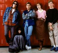 Breakfast Club Cast