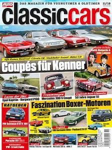 Classic Cars Zeitschrift : auto zeitung classic cars abo bei easy abo abonnieren ~ Jslefanu.com Haus und Dekorationen