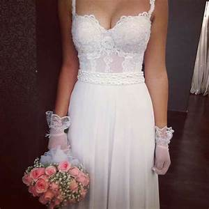 best wedding dresses for busty brides ideas on pinterest With busty brides wedding dresses