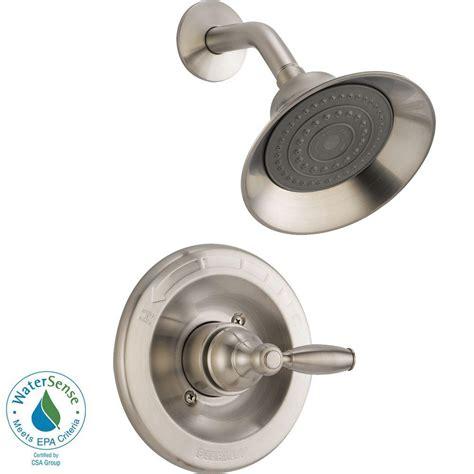peerless kitchen faucet repair parts peerless single handle shower faucet trim kit in brushed
