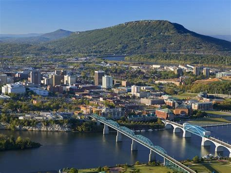Chattanooga Luxury Homes for sale and high-end properties