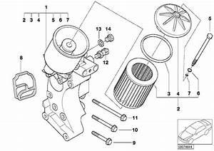 11427833769 - Set Oil-filter Element  Engine  Service  Tools