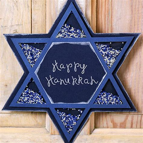celebrating hanukkaheasy  stylish jewish holiday ideas