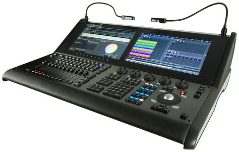 hog lighting console high end systems boar 4 lighting console