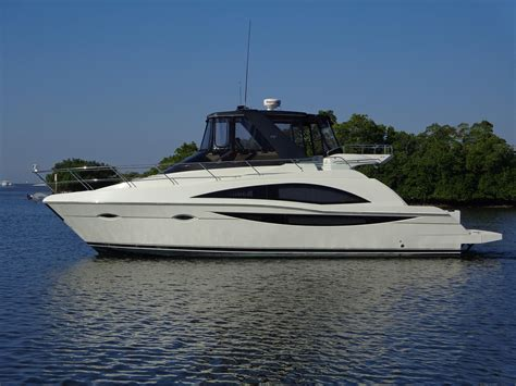 Carver Yacht Boats by 2012 Carver Yachts Power New And Used Boats For Sale Www