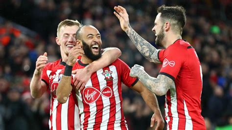 Southampton 2 Everton 1: In-form Saints steer clear of ...