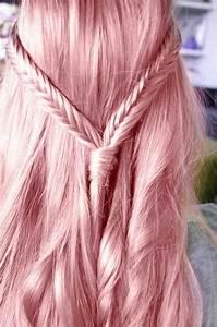 Nuance De Rose : 1001 photos impressionnantes de cheveux rose fonc ou pastel ~ Melissatoandfro.com Idées de Décoration