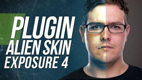 alien skin exposure   photoshop plugin retutpro