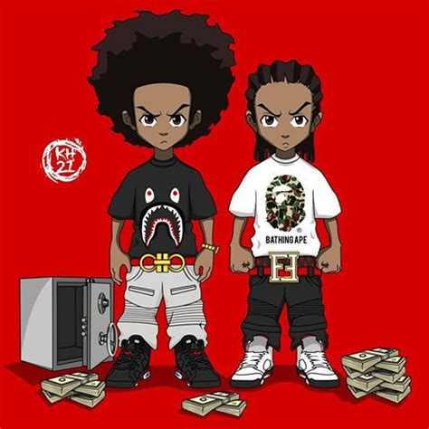 gucci sq boondocks swag pictures to pin on pinsdaddy