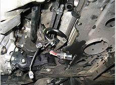 Mini Cooper S R53 Power Steering PumpFanDuct Installation