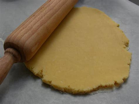 comment faire une pate sablee aux amandes en  minutes