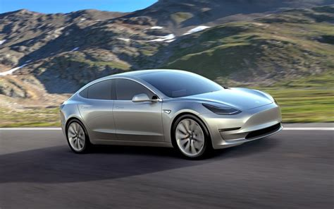 2018 Tesla Model 3 Long Range Specifications  The Car Guide