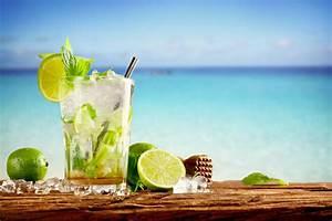 Service à Mojito : alkholfreie cocktails sind im trend ~ Teatrodelosmanantiales.com Idées de Décoration