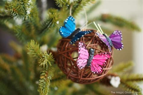 Butterfly Christmas Ornaments  The Magic Onions. Amazon Christmas Decorations Clearance. Glass Christmas Ornaments Toronto. Christmas Glass Ornaments Sale. Christmas Yard Decorations Canada. Christmas Decorating Ideas For Cottage Style Homes. Outdoor Christmas Decorations On Sale Clearance. Christmas Window Candle Decorations. Christmas Decorations Toilet Paper