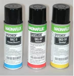 Dye/Liquid Penetrant Testing SAJETC