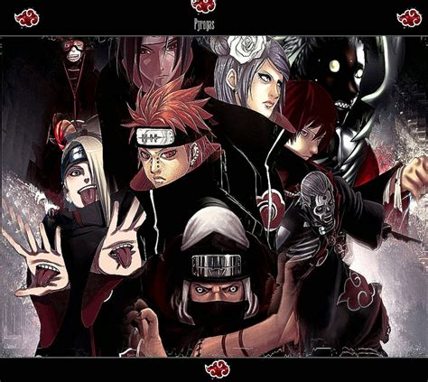Akatsuki Cool Wallpapers Iphone by February 2015 Photo Wallpapers