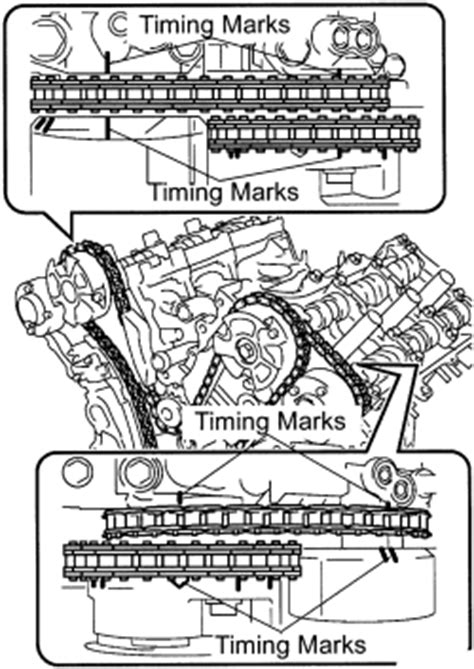 2005 Avalon 3 5l Engine Diagram by Schematics And Diagrams How To Remove Timing Chain On
