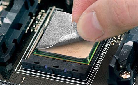 thermal pad  cpu gpu ram vrm laptop chipset ic
