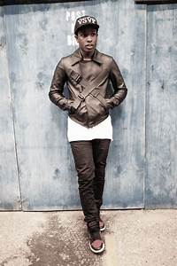 Asap rocky, Fashion and Photos on Pinterest