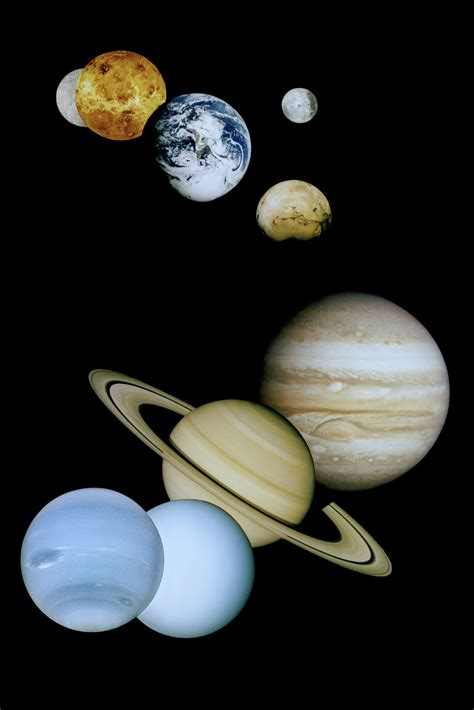 How to Make a Solar System Model of the Planets for Kids ...
