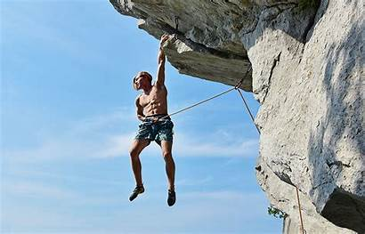 Climbing Composition Skinny Performance Improve