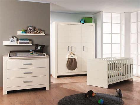 Babyzimmer Fiona In Weiß Dekor Von Paidi Und Babyzimmer