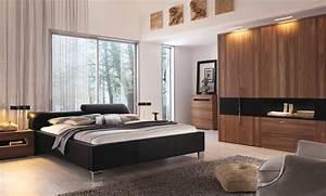 Schlafzimmer Set Modern : h lsta schlafzimmer m bel kleiderschrank bett ~ Markanthonyermac.com Haus und Dekorationen