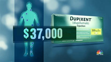 dupixent eczema drug pricey promises relief approval fda wins nbcnews