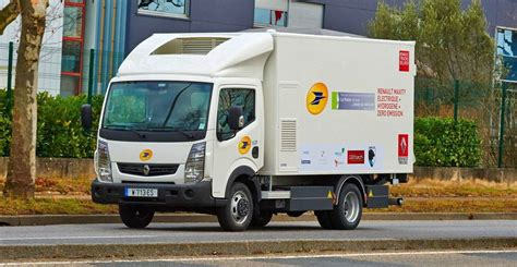 si鑒e renault in arrivo i camion elettrici di renault trucks dmove it