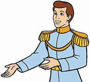 Prince Charming Clipart - Clipart Suggest