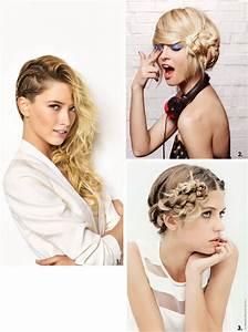 Coiffure Mariage Invitée : coiffure invit mariage ~ Melissatoandfro.com Idées de Décoration