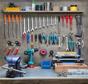 Werkstatt Einrichten Tipps : auch der hobbyhandwerker braucht gute arbeitsbedingungen ~ Orissabook.com Haus und Dekorationen