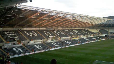Premier League 17/18 Week 34: Swansea City vs Everton ...