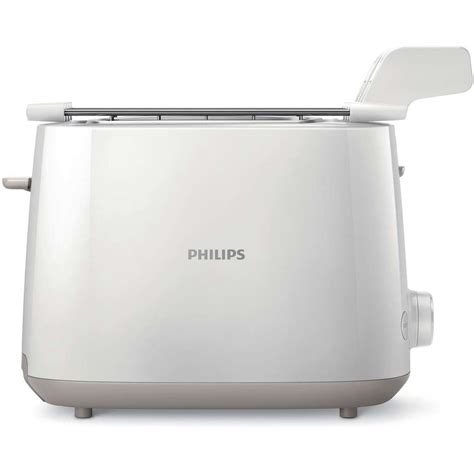philips tostapane philips hd2583 00 daily collection tostapane potenza 600
