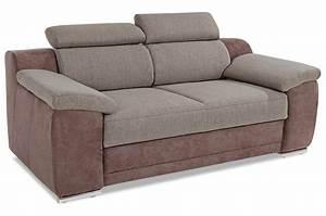 2er Sofa Günstig : 2er sofa braun sofas zum halben preis ~ Markanthonyermac.com Haus und Dekorationen