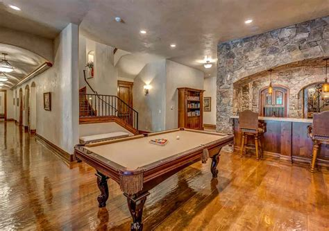 mind blowing basement remodeling projects